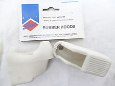 VINTAGE MALVERN STAR etc RUBBER BRAKE LEVER HOODS 1970s new old stock in package