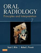 NEW Oral Radiology: Principles and Interpretation (7th Edition) (Global Edition)