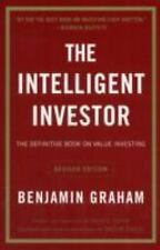 Collins Business Essentials Ser.: The Intelligent Investor : The Definitive...