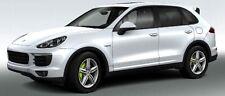Porsche: Cayenne S Hybrid