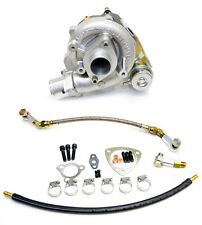 Garrett 2002-2005 Audi A4/VW Passat 1.8T GTRS Eliminator Hardware Kit 350HP B6