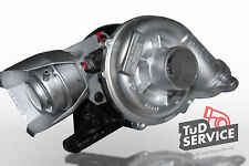 TURBOCOMPRESSORE FORD 1,6 TDCi HDI FOCUS II C-MAX MONDEO III 80kw 109ps 1340133 753420