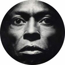 Parche imprimido, Iron on patch, /Textil sticker, Pegatina/ - Miles Davis