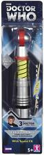 DOCTOR WHO - 3rd Doctor's Sonic Screwdriver with Sound FX (Character) #NEW