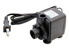 HQRP 800L/h 215GPH Submersible Water Pump for Indoor Garden Hydroponic Plant