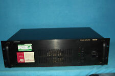 Commax pa - 120 amplificateur pa system dj
