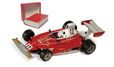 IXO SF04/75 Ferrari 312T Monaco GP 1975 World Champion - Niki Lauda 1/43 Scale