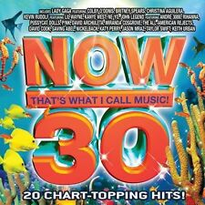 Various Artists : Now 30 CD (2009)