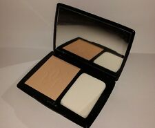 GUERLAIN LINGERIE DE PEAU NUDE POWDER FOUNDATION  03 NATURAL BEIGE - NEW W POUCH