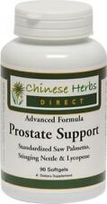 Chinese Herbs Direct, Advanced Formula Prostate Support, 90 ct
