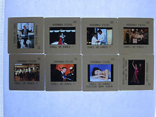 Shall We Dance (2004) 35mm Movie Slides Stills Lot of 8 Richard Gere Jenny Lopez