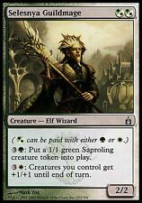 4x Selesnya Guildmage Ravnica MtG Magic Hybrid Uncommon 4 x4 Card Cards