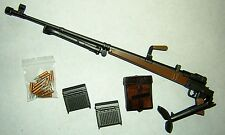 Dragon 1/6th Scale WW2 German Anti Tank Weapon PzB39 & Equipment - RK