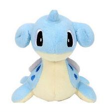 """Lapras 6"""" 15CM Plush Figure Pokemon Center Poke Doll Plush Free shipping"""