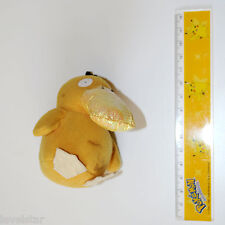 """PSYDUCK Official 4"""" Applause Pokemon Plush Soft Toy NINTENDO Figure Doll"""