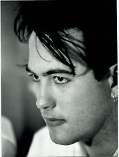 Photo Robert Smith - The Cure - Punk New Wave - Ca 1980