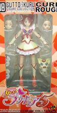 Used CM's Corporation Gutto Kuru Collection48 Yes! Precure 5 Pretty Cure Rouge