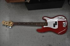 Fender Standard Precision Electric Bass Guitar - Mexican GREAT CONDITION