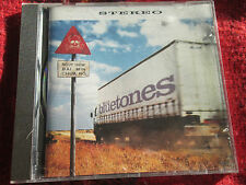Bluetones ‎– Bluetonic Superior Quality Recordings ‎– BLUE 002 UKCD Maxi single