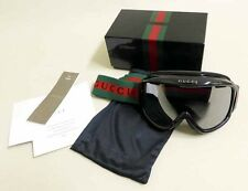 GUCCI SKIBRILLE - SKI GOOGLES - SNOW GLASSES - TOP RARITÄT & LUXUS PUR NEU! OVP