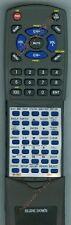 Replacement Remote for DENON DVD3930, 3991059002, RC1038, DVD3930CI