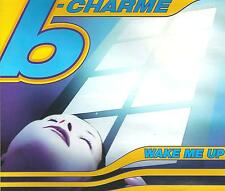 B-CHARME - Wake me up - 6 Tracks