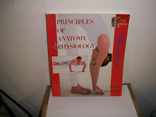 Principles of Anatomy and Physiology, Support and Movement of the Human Body Vol