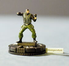 DC Heroclix Batman: Arkham Origins 008 Bane Thug Common