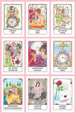 Claires Emotions Cards NEUES NEW Lenormand Tarot Orakelkarten Oracle Kartendeck