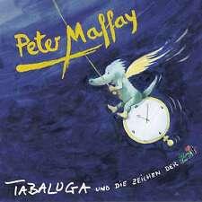 PETER MAFFAY - TABALUGA UND DIE ZEICHEN DER ZEIT CD NEU & OVP