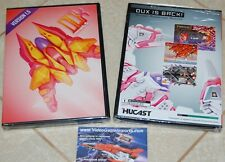 Dux version 1.5 pour Sega Dreamcast pink bullets gunlord fast striker * brand new