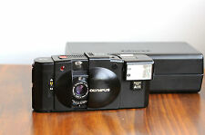 OLYMPUS XA2  35mm Compact 35mm Film Camera  - Boxed   w/ A11 flash, manual  xa 2