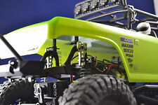 AXIAL SCX10 HONCHO DINGO |   LIFT KIT  | SCALE RC CRAWLER TRUCK PARTS! SCX-06