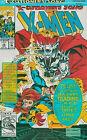 X - MEN   # 15 - COMIC - 1992 - 10