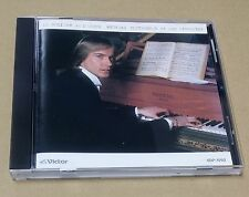 RICHARD CLAYDERMAN-LA MUSIQUE DE L'AMOUR Japan CD