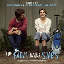 Fault In Our Stars (Score) / O.S.T. - Fault In Our St - CD New Sealed