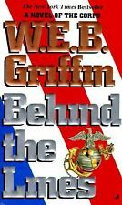 Corps Behind the Lines 7 by W. E. B. Griffin