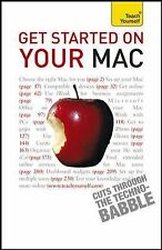 2011-04-26, Get Started on Your Mac: A Teach Yourself Guide (Teach Yourself: Com