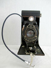 Appareil Photo Folding Eastman Kodak Hawk Eye 2A Model B Anastigmat f:6.3 126mm