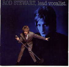 ROD STEWART - rare CD album - Germany