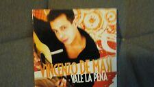 DE MASI VINCENZO - VALE LA PENA. CD SINGOLO 1 TRACK