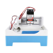1000mW Desktop USB DIY Mini Laser Engraving Machine Cutting Printer Engraver Set