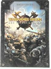 Warhammer Online: Age of Reckoning: Prima Official Game Guide ( FRANCE )