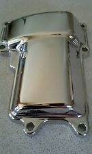 Harley Davidson OEM#34471-06A  6 Speed Chrome Transmission Top Cover New