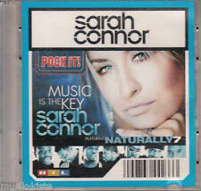 SARAH CONNOR - Music Is The Key ★ CD Sngle POCK IT!