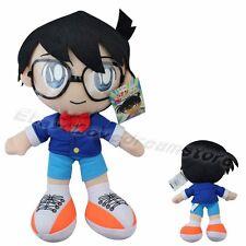 "Cute! Detective Conan Edogawa Conan 33cm/13.2"" Plush Soft Toy Doll"