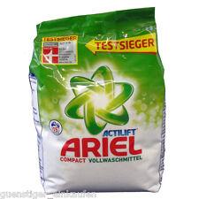 (7,35€/kg) 1050g Ariel Actilift Compact Vollwaschmittel Weißwäsche Buntwäsche
