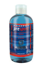 HIBROS PRE SPORT WARMING MASSAGE OIL : STRONG 200 ml