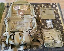 Triple Aught Design TAD Gear FAST Pack LiteSpeed V2 - Coyote Brown - Ships Intl