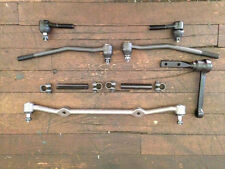 Steering Linkage Kit Cadillac Full Size, RWD 1965 1966 1967 1968